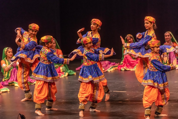 Garba Costumes for Boys
