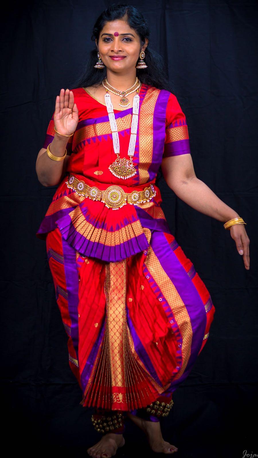 Bharatnatyam Ensemble
