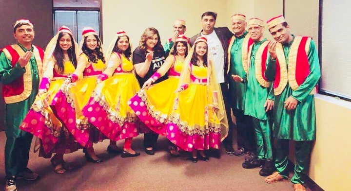 Kawali Dance Costumes for Rent
